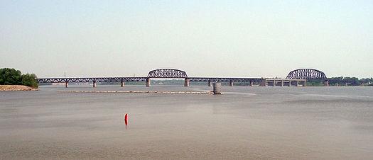 رود اوهایو