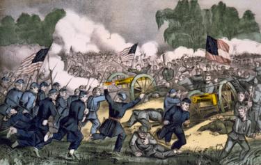 نبرد گتیزبرگ