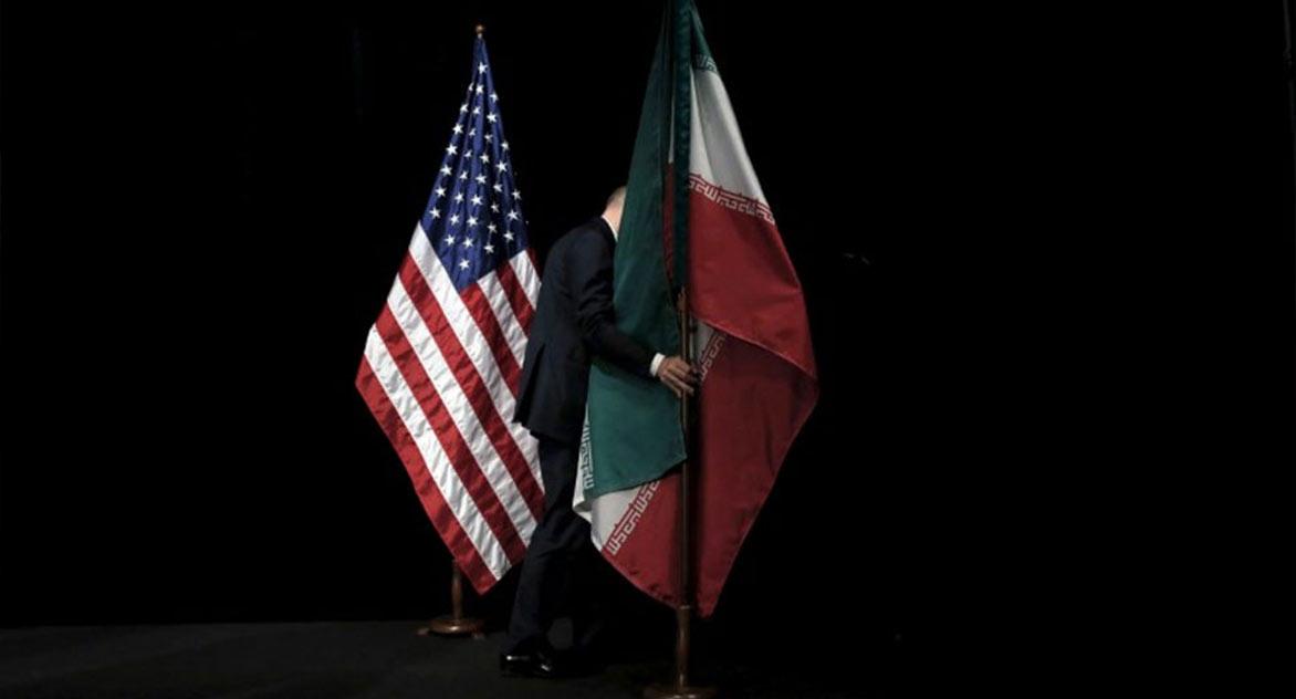 ایران-و-آمریکا