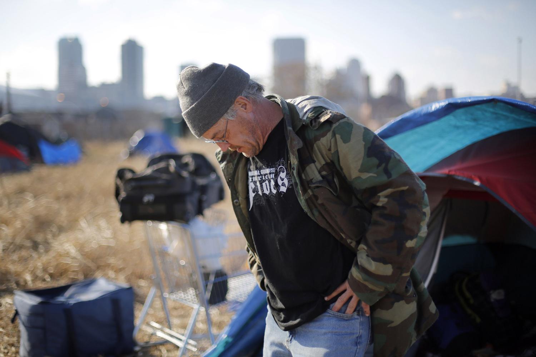 St. Louis Homeless