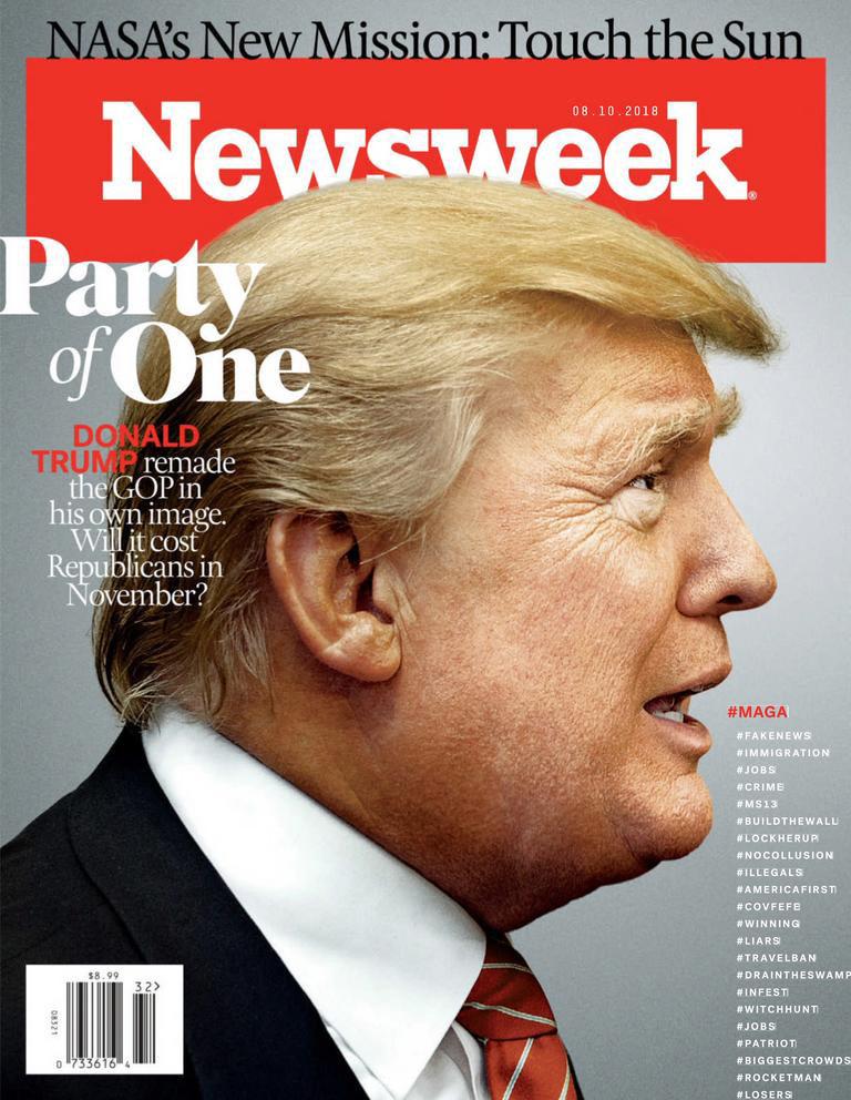 Newsweek-USA---August-10,-2018