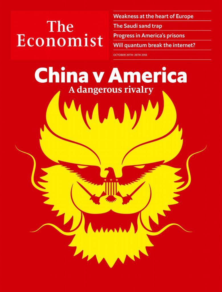 The Economist USA - October 20, 2018