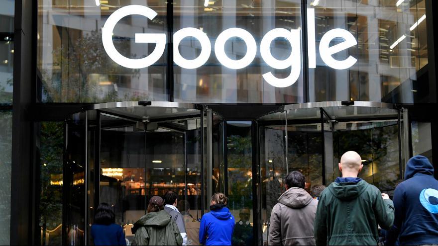 ازار و اذیت در گوگل