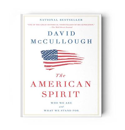 The-American-Spirit