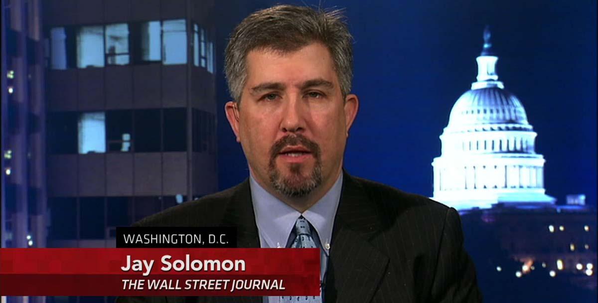 Jay-Solomon