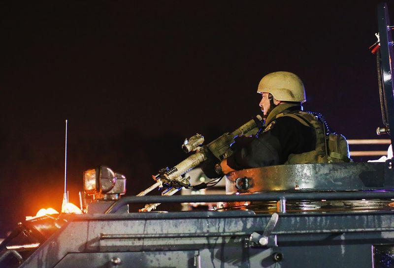 عکس اول پرونده 8تیراندازی پلیس