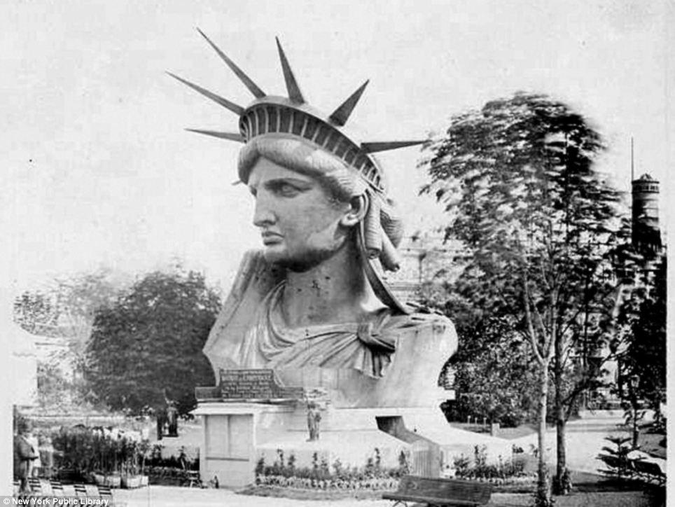 مجسمه-آزادی-10