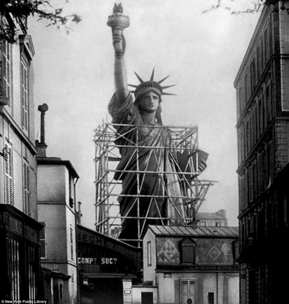 مجسمه-آزادی-12