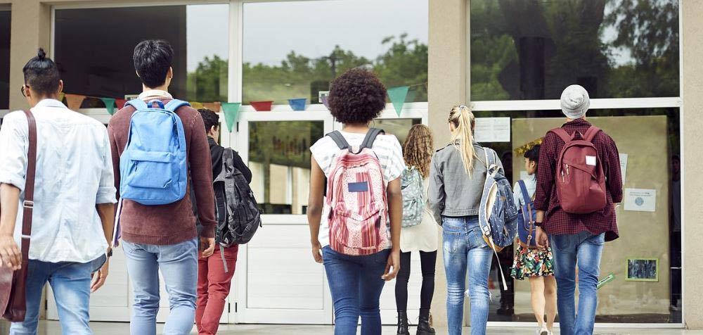 دانشجویان-امریکایی