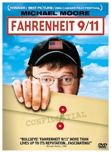Fahrenheit-911