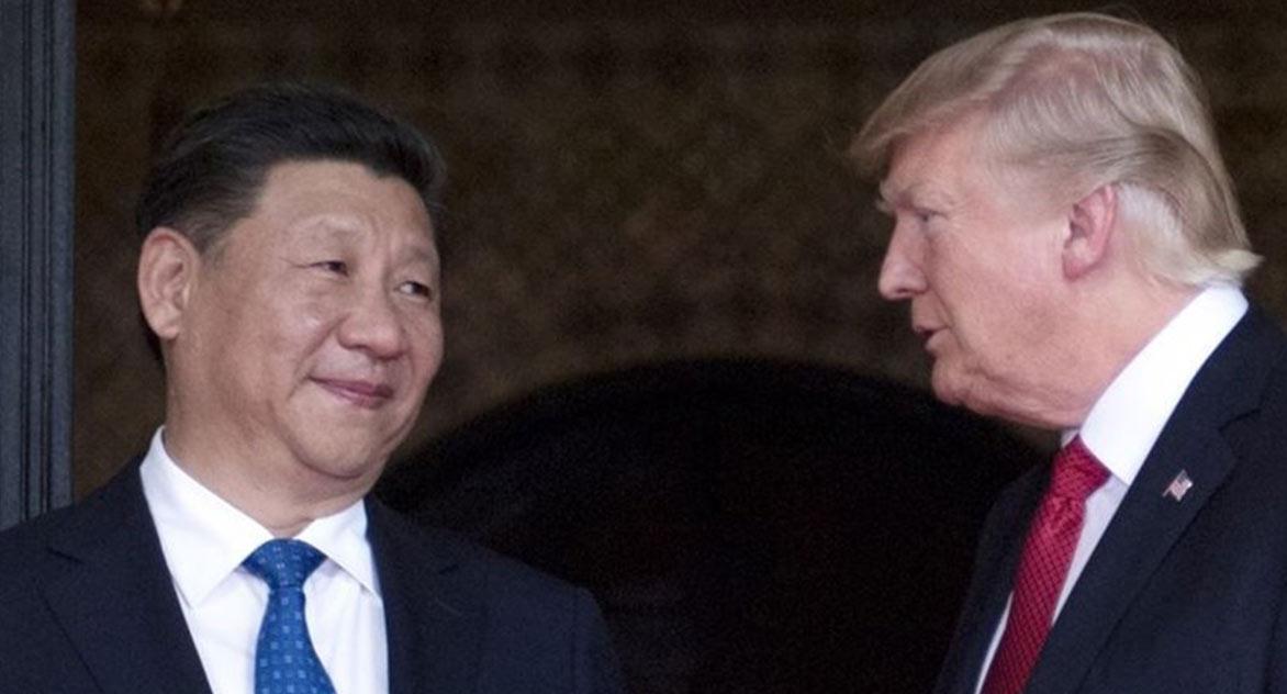چین-ترامپ