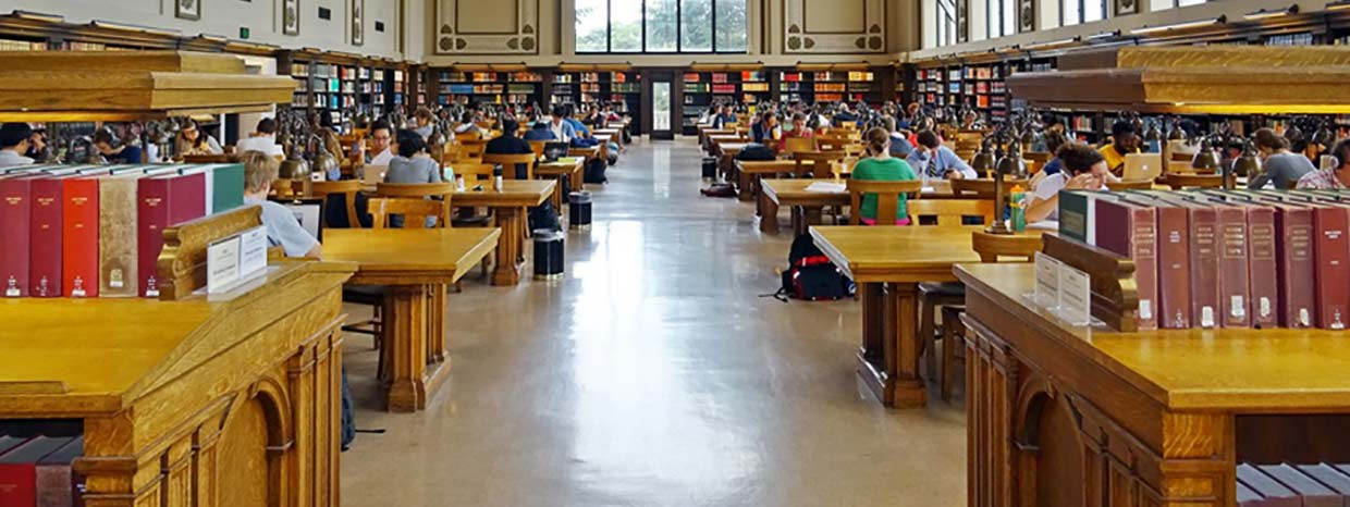 library_hall_interior_university_cal_california_building_architecture