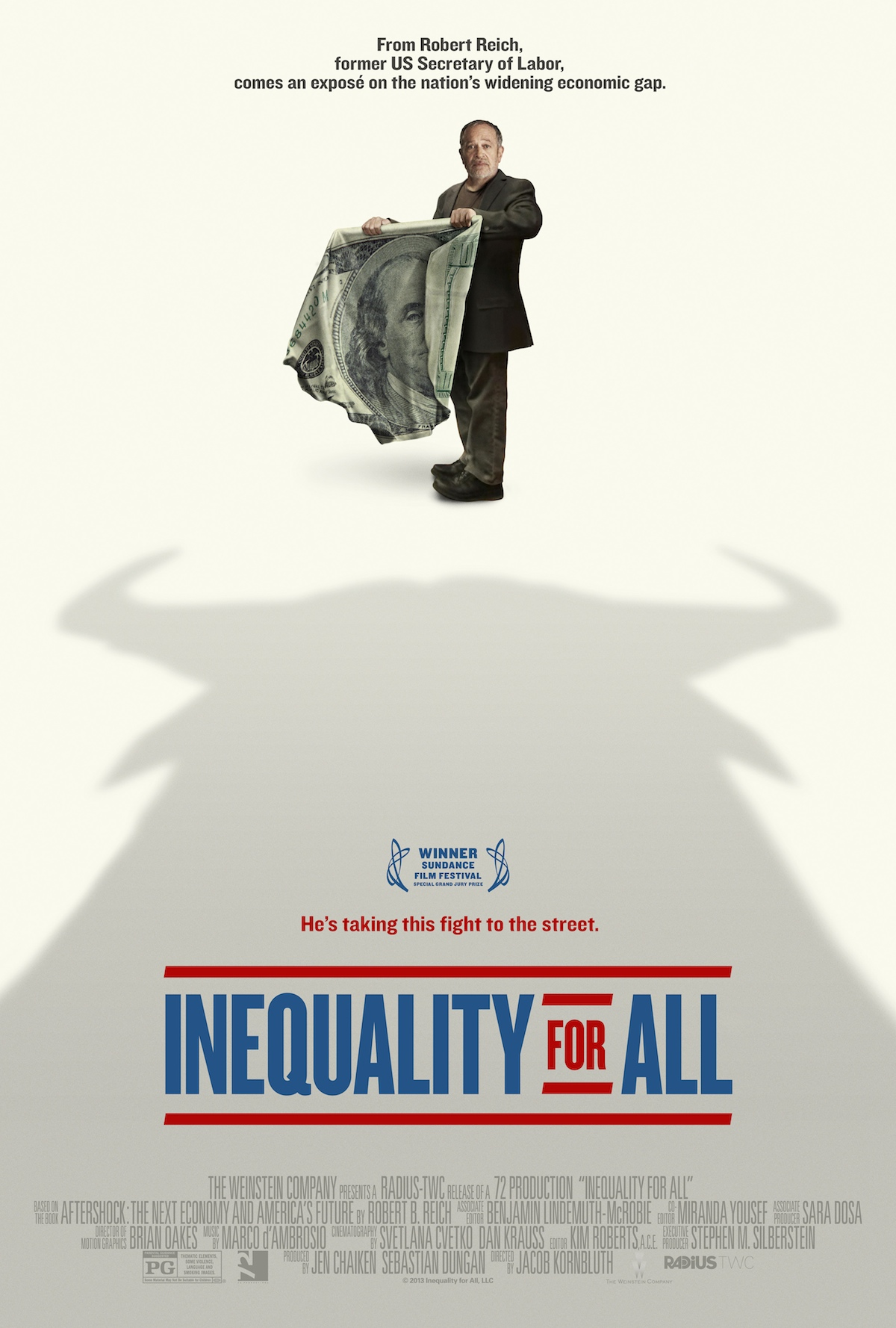 Inequality for all-01