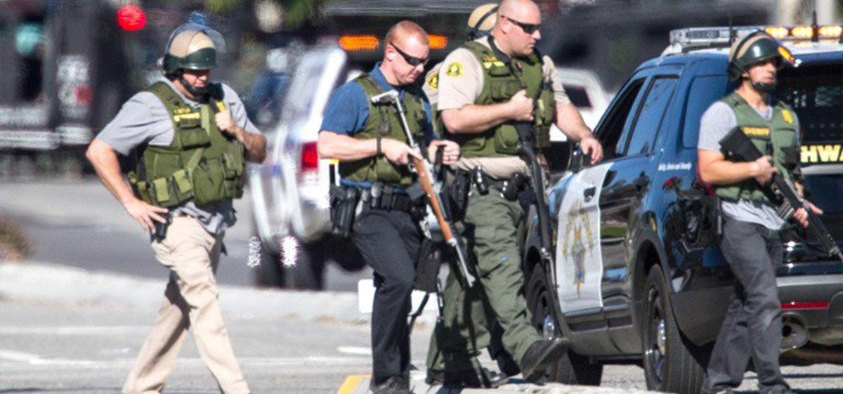 تیراندازی-در-کالیفرنیا