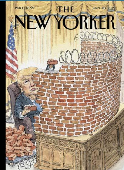 نیویورکر