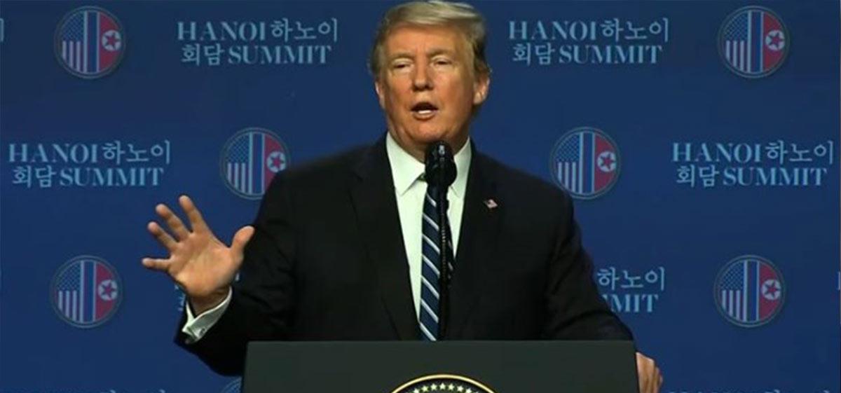 ترامپ-تحریم-های-کره-شمالی