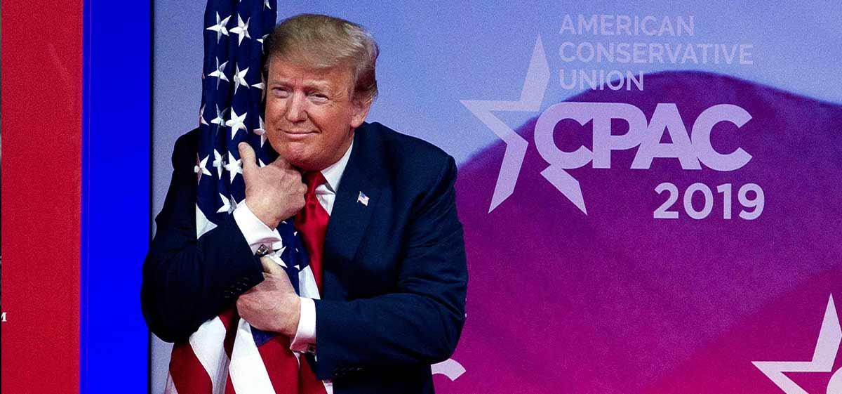 سیاست-ترامپ