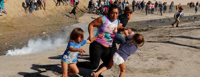 گزارش-های-ویدیویی-از-مرزهای-آمریکا