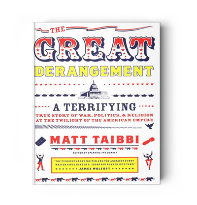 The-Great-Derangement