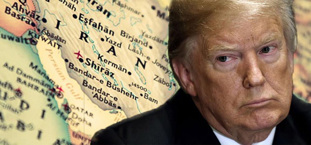 امریکا-و-ایران