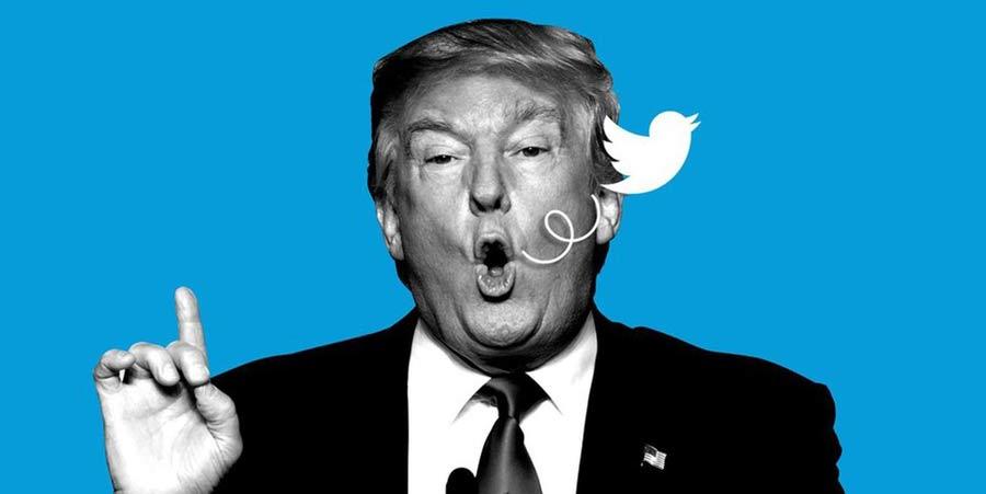 توئیت-های-ترامپ