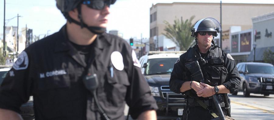 تیراندازی-پلیس؛-ششمین-عامل-مرگ-جوانان-آمریکایی