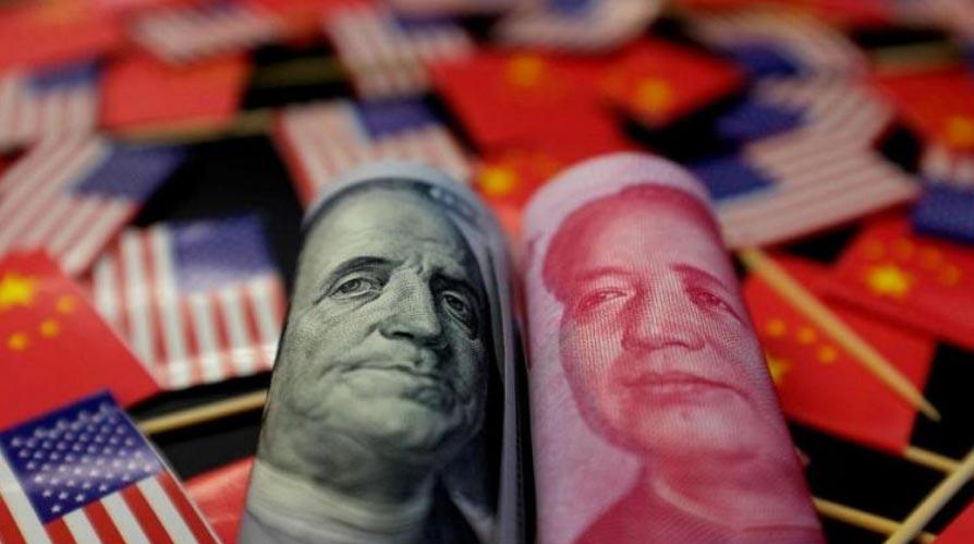 جنگ-تجاری-آمریکا-و-چین