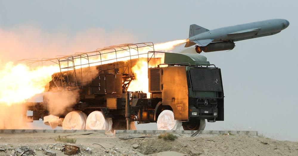 موشک-های-ایرانی