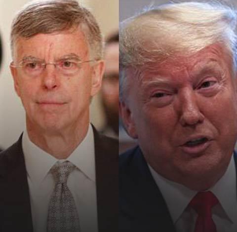گروکشی-سیاسی-علیه-دونالد-ترامپ