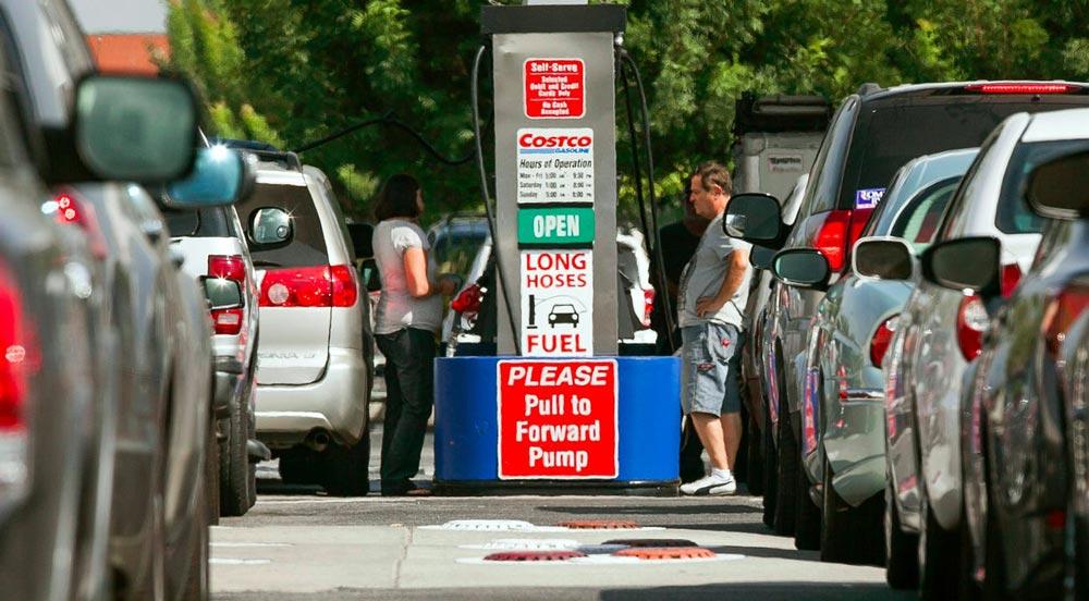 افزایشِ-قیمتِ-بنزین،-عاملی-تعیینکننده-در-سبکِ-زندگیِ-آمریکاییها
