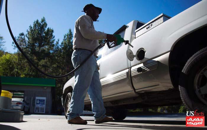 دلیلِ-کاهشِ-قیمتِ-بنزین