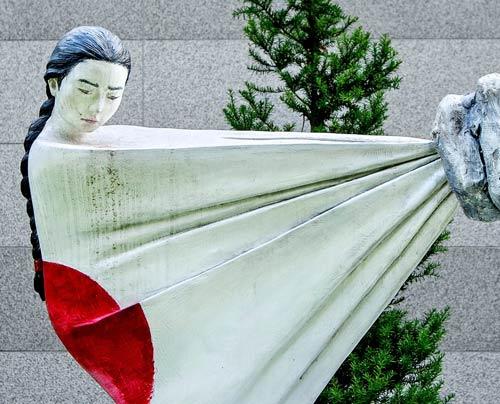 عامل-اختلافات-تاریخی-ژاپن-کره-جنوبی