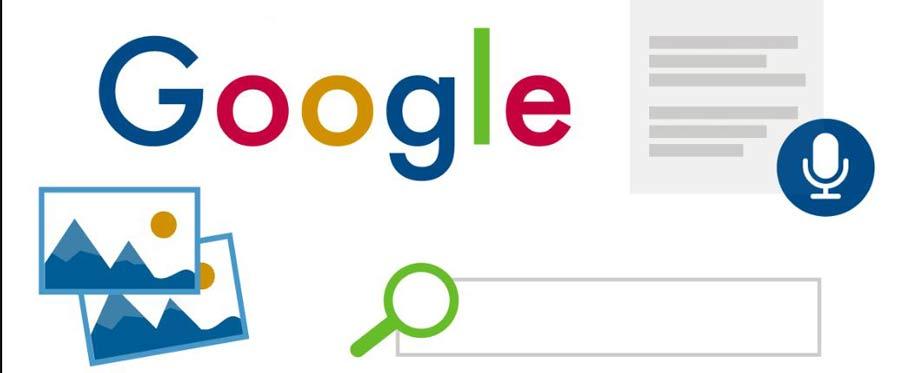 گوگل-