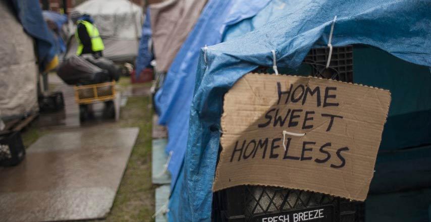 بیخانمانی-در-کالیفرنیا