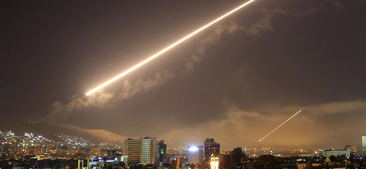 ایران-،-2-پایگاه-نظامی-آمریکا-در-عراق-را-با-22-موشک-بالستیک-مورد-هدف-قرار-داد