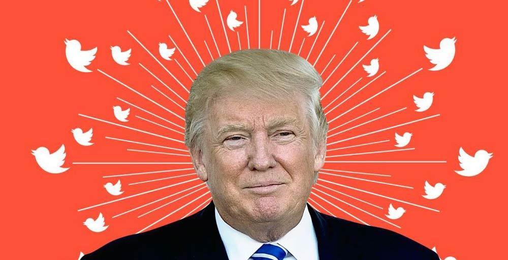 ونالد-ترامپ-با-سوء-استفاده-از-توییتر-در-حال-گسترش-نژادپرستی
