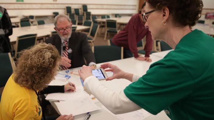 انتخابات-درون-حزبی-دموکرات-ها-در-اوهایو