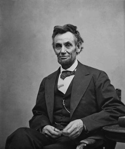 آبراهام-لینکلن
