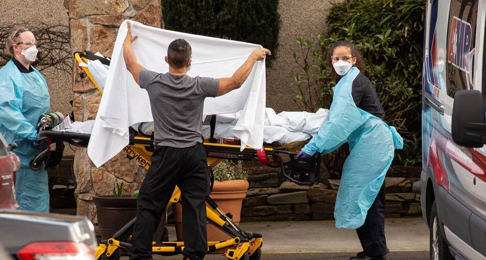 قربانیان-کرونا-در-آمریکا-به-9-نفر-رسیدند