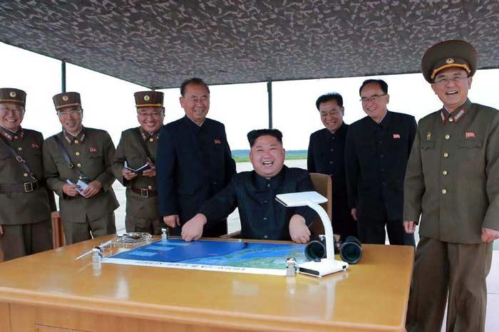 کره-شمالی
