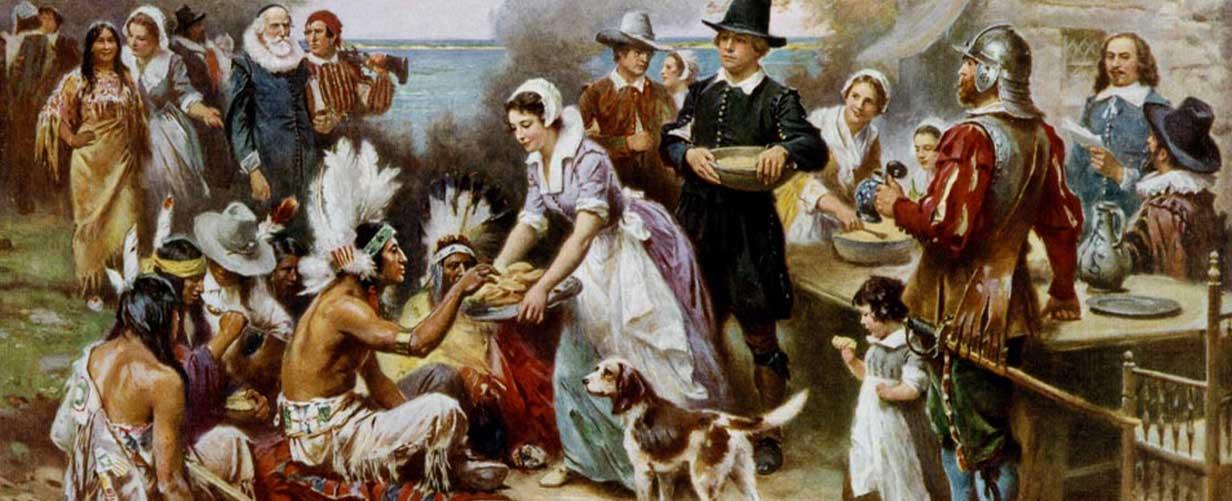 ماجرای-روز-شکرگزاری-در-آمریکا-چیست-؟