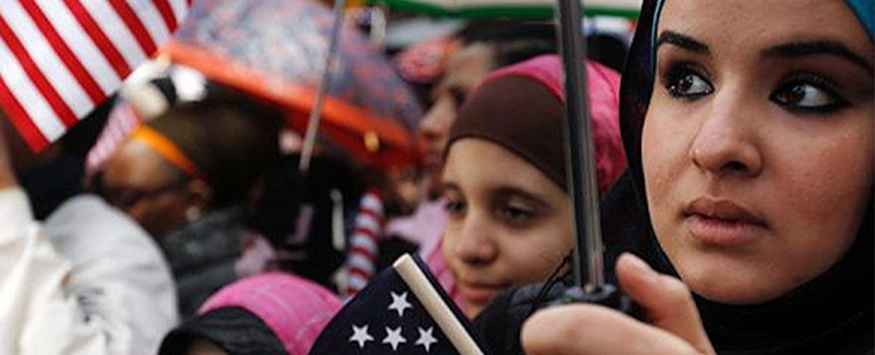 وضعیت-زندگی-برای-مسلمانان-در-آمریکا-چگونه-است؟