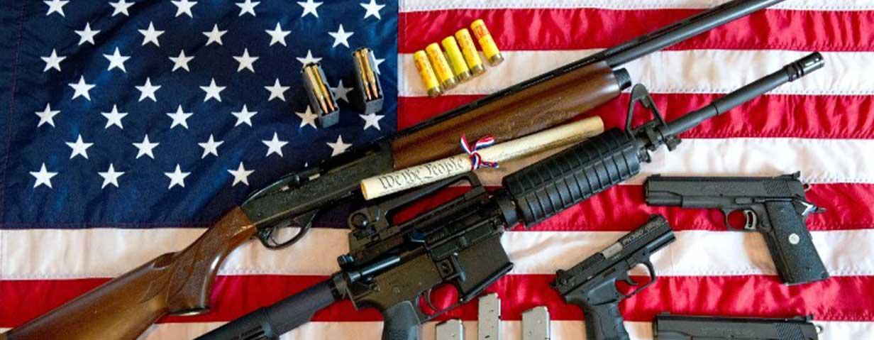 چرا-آمریکایی-ها-عاشق-اسلحه-هستند؟