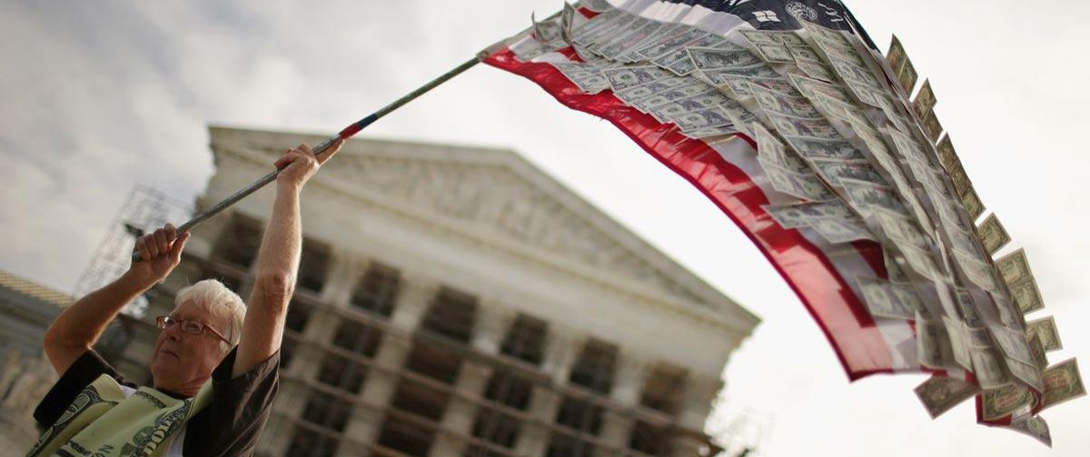 نقش-پول-در-سیاست-آمریکا-چیست-؟