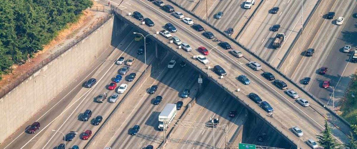 Urban-infrastructure