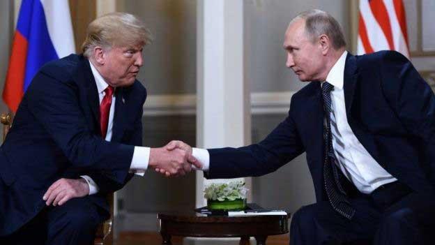آقای-ترامپ-در-هلسینکی-با-ولادمیر-پوتین-دیدار-کرد