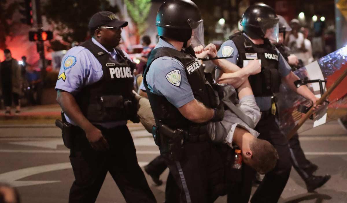 آمار-اعتراضات-ضدنژادپرستی-و-ضدخشونت-پلیس-در-آمریکا