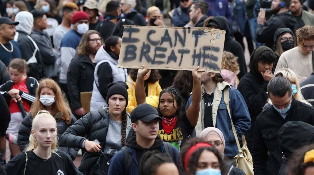 اکثر-آمریکایی-ها-از-اعتراضات-اخیر-حمایت-می-کنند