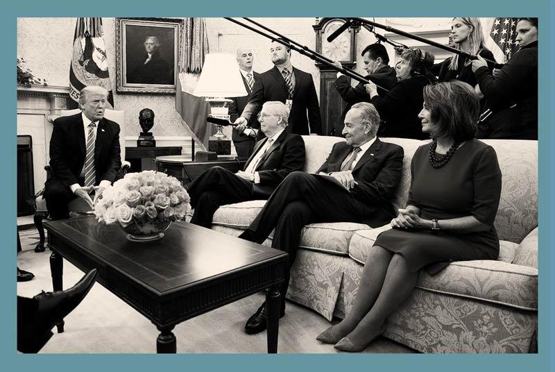 دفترِ-ریاستجمهوریِ-کاخِ-سفید