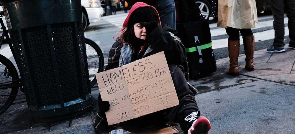 فقر-در-آمریکا